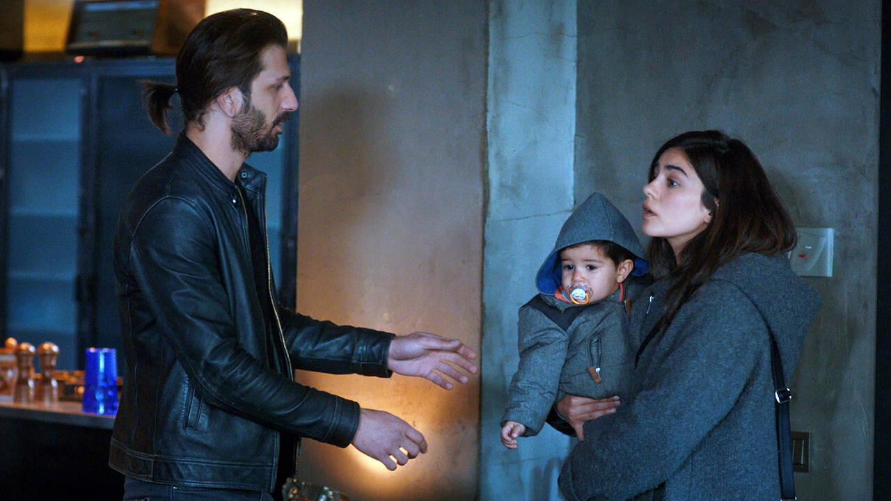 Mehmet'ten, Yaren'e yardım eli!