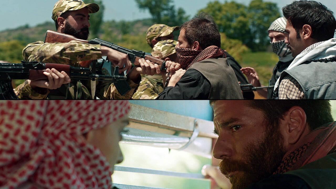 Murat, Seher için kendini siper ediyor!