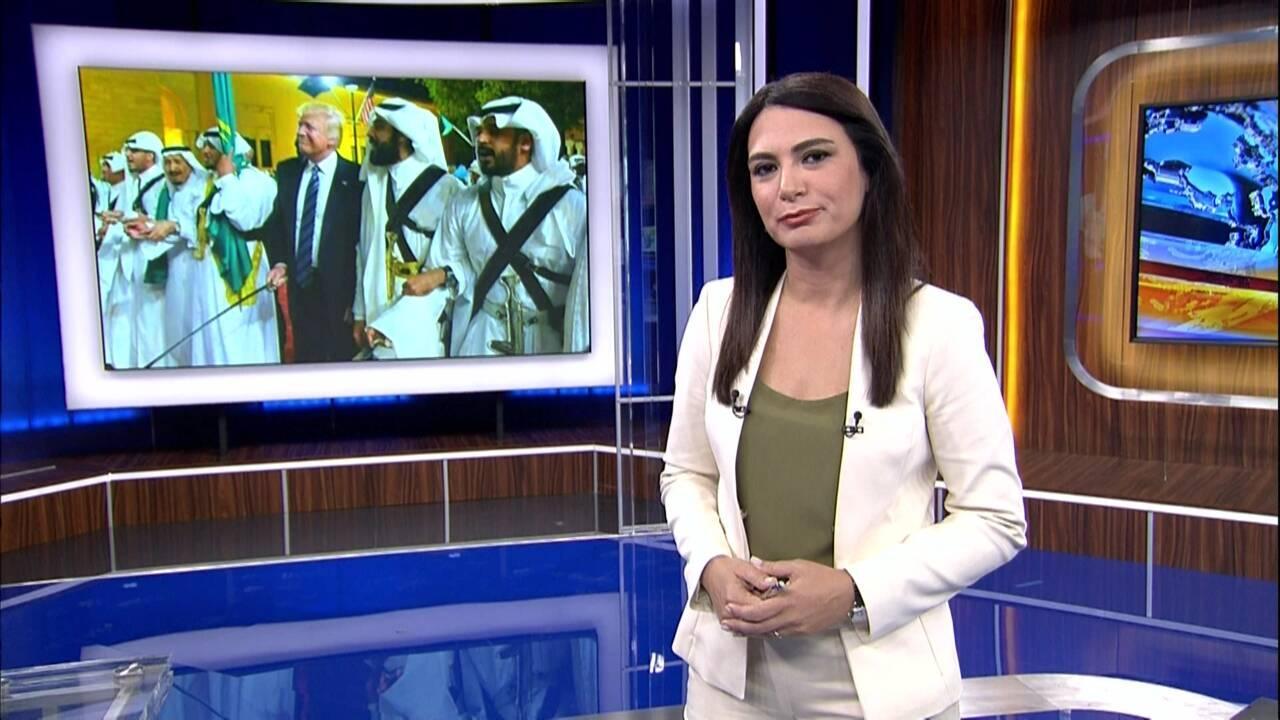 Ahmet Hakan'la Kanal D Haber - 21.05.2017