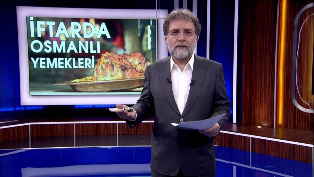 Ahmet Hakan'la Kanal D Haber - 29.05.2017