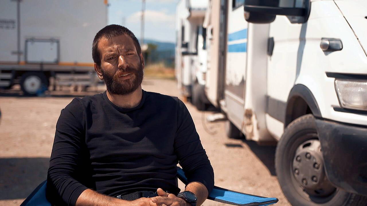 İsimsizler'in Murat'ı, Çağkan Çulha ile Özel Röportaj