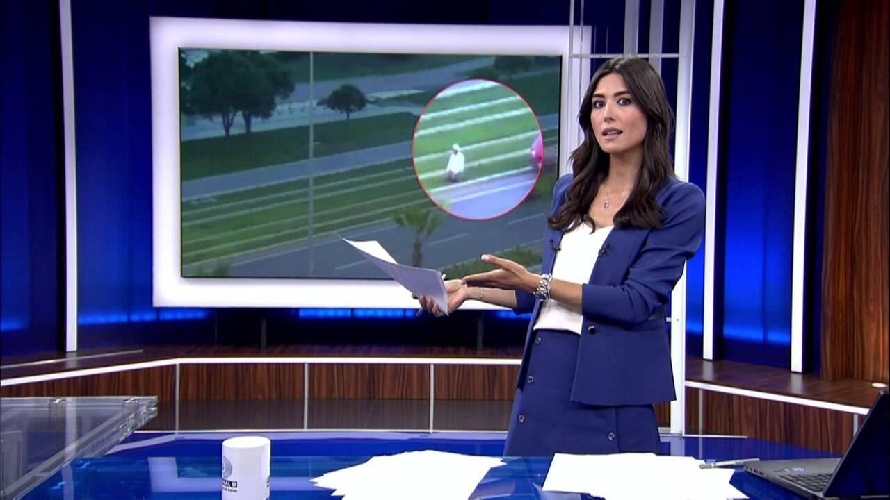 Ahmet Hakan'la Kanal D Haber - 03.06.2017