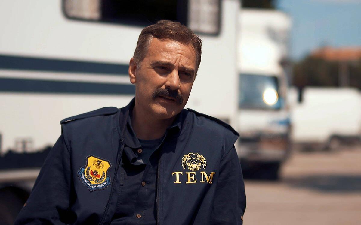 İsimsizler'in Ahmet'i, Taner Ertürkler ile Özel Röportaj