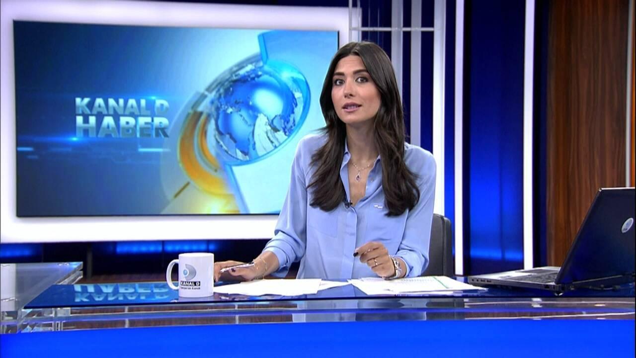 Ahmet Hakan'la Kanal D Haber - 27.06.2017