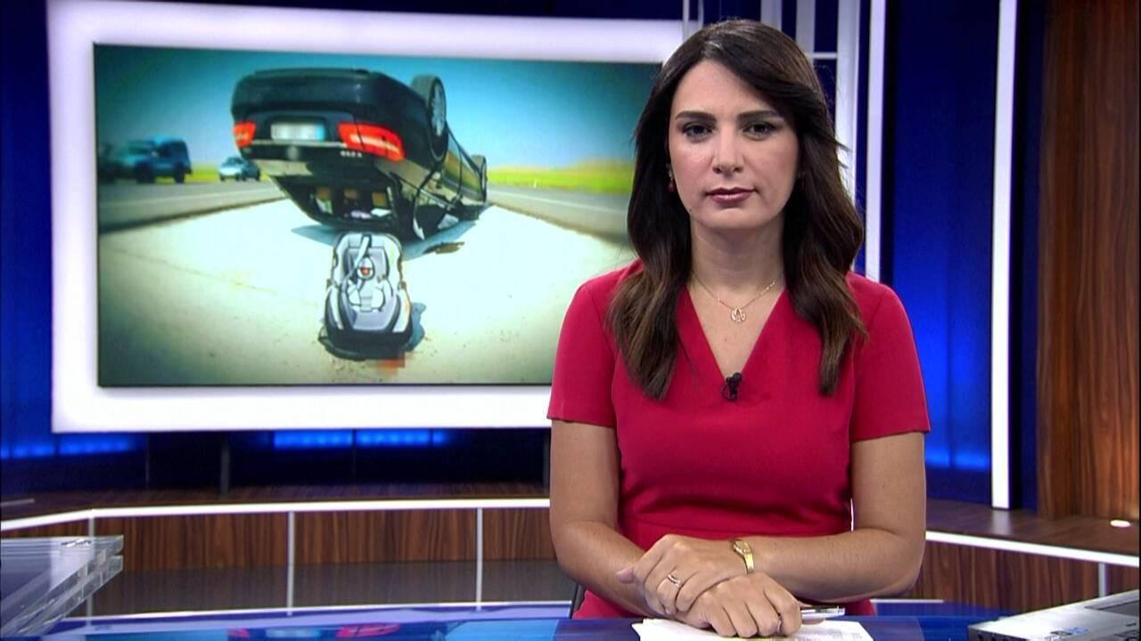 Ahmet Hakan'la Kanal D Haber - 25.06.2017