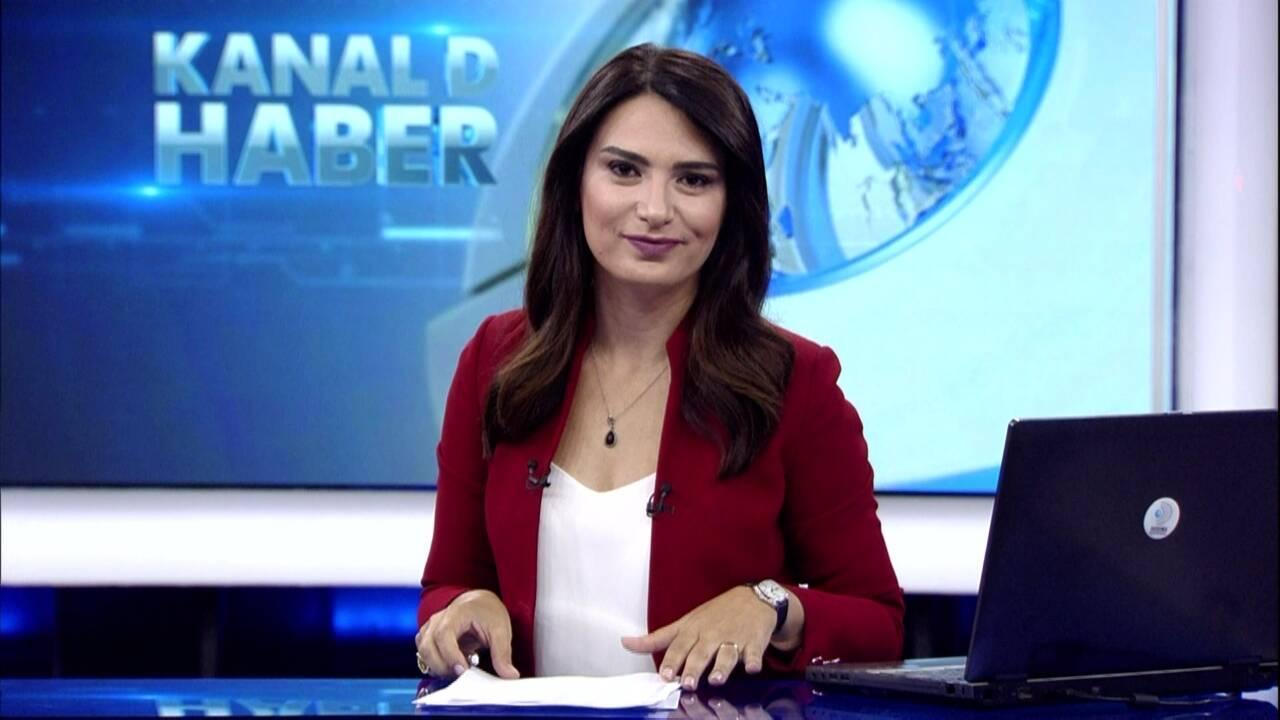 Kanal D Haber - 02.07.2017