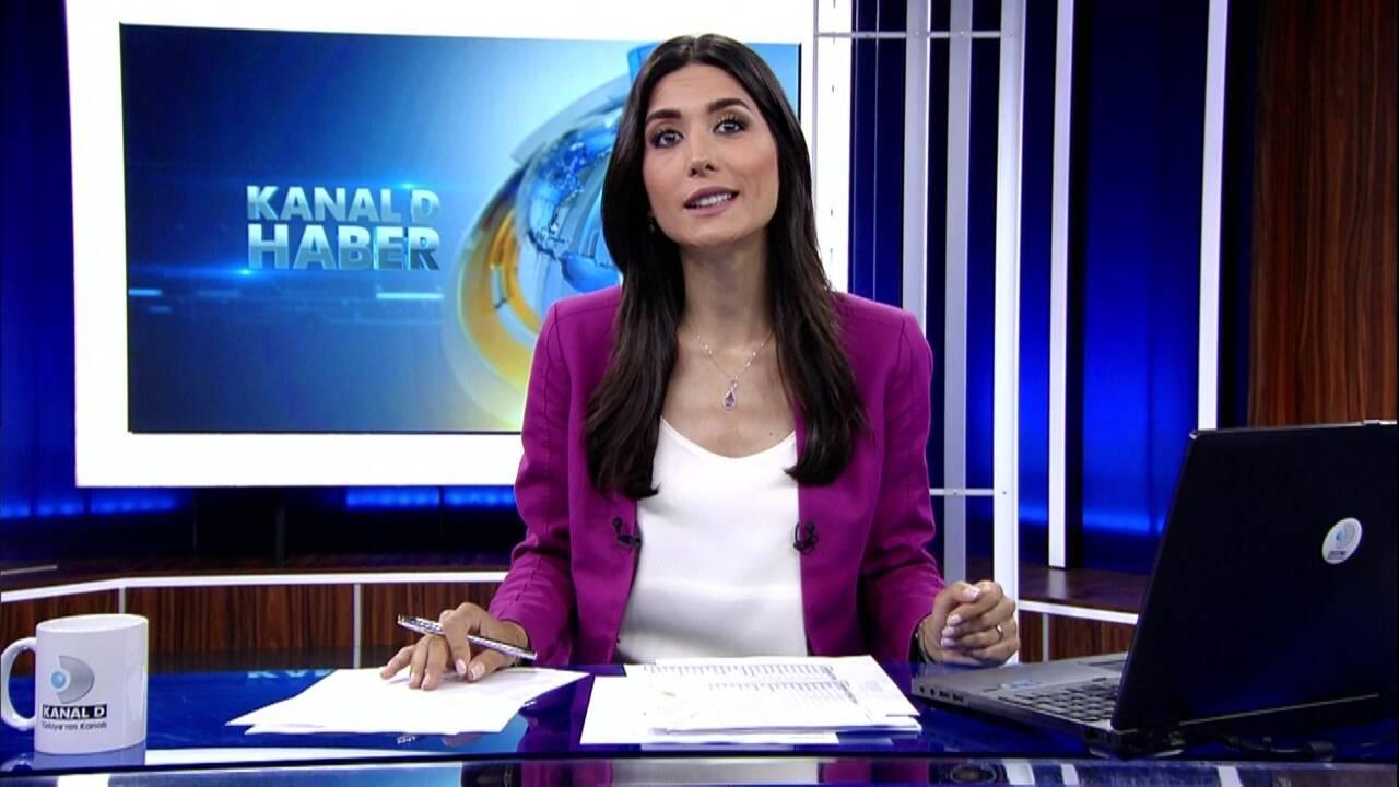 Kanal D Haber - 03.07.2017