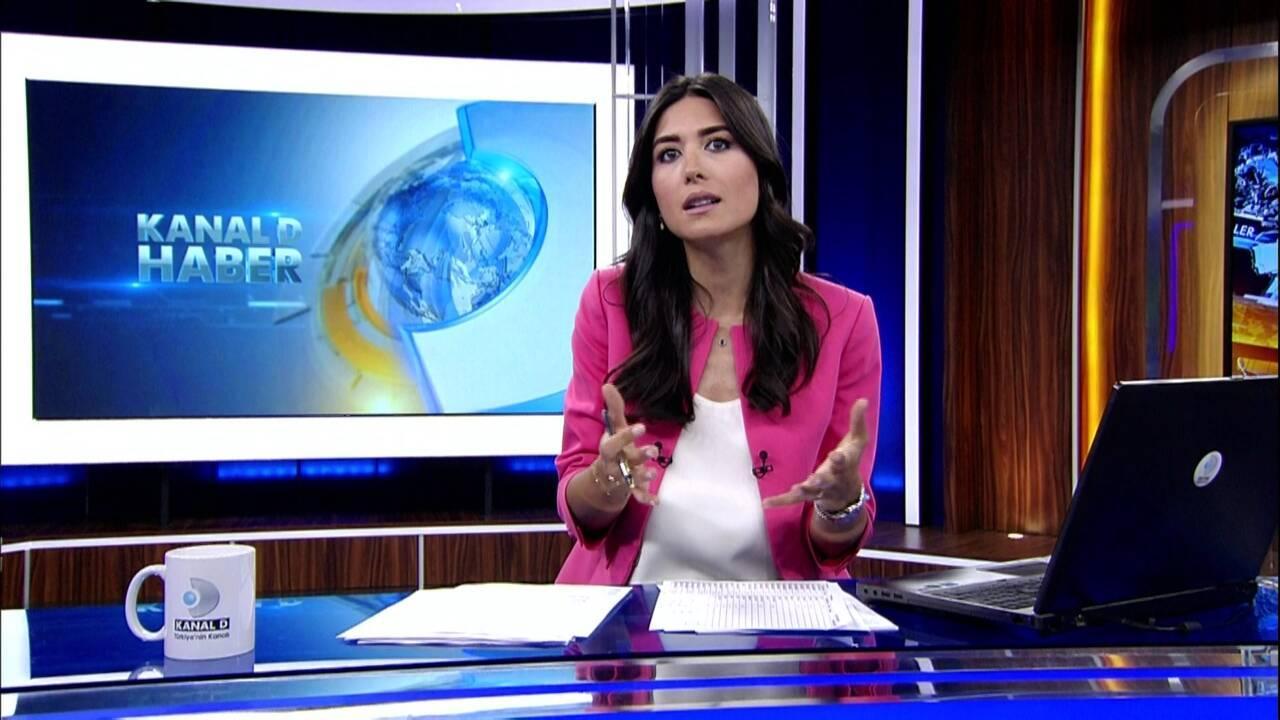 Kanal D Haber - 04.07.2017