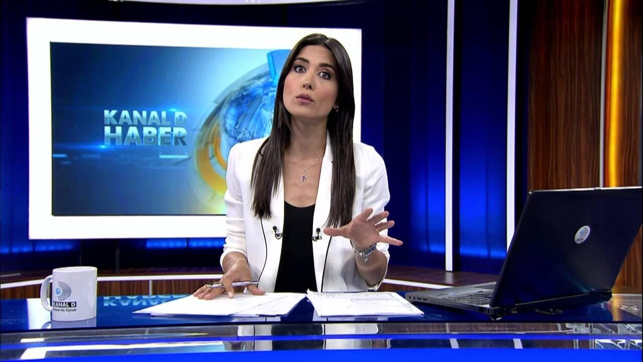 Kanal D Haber - 06.07.2017