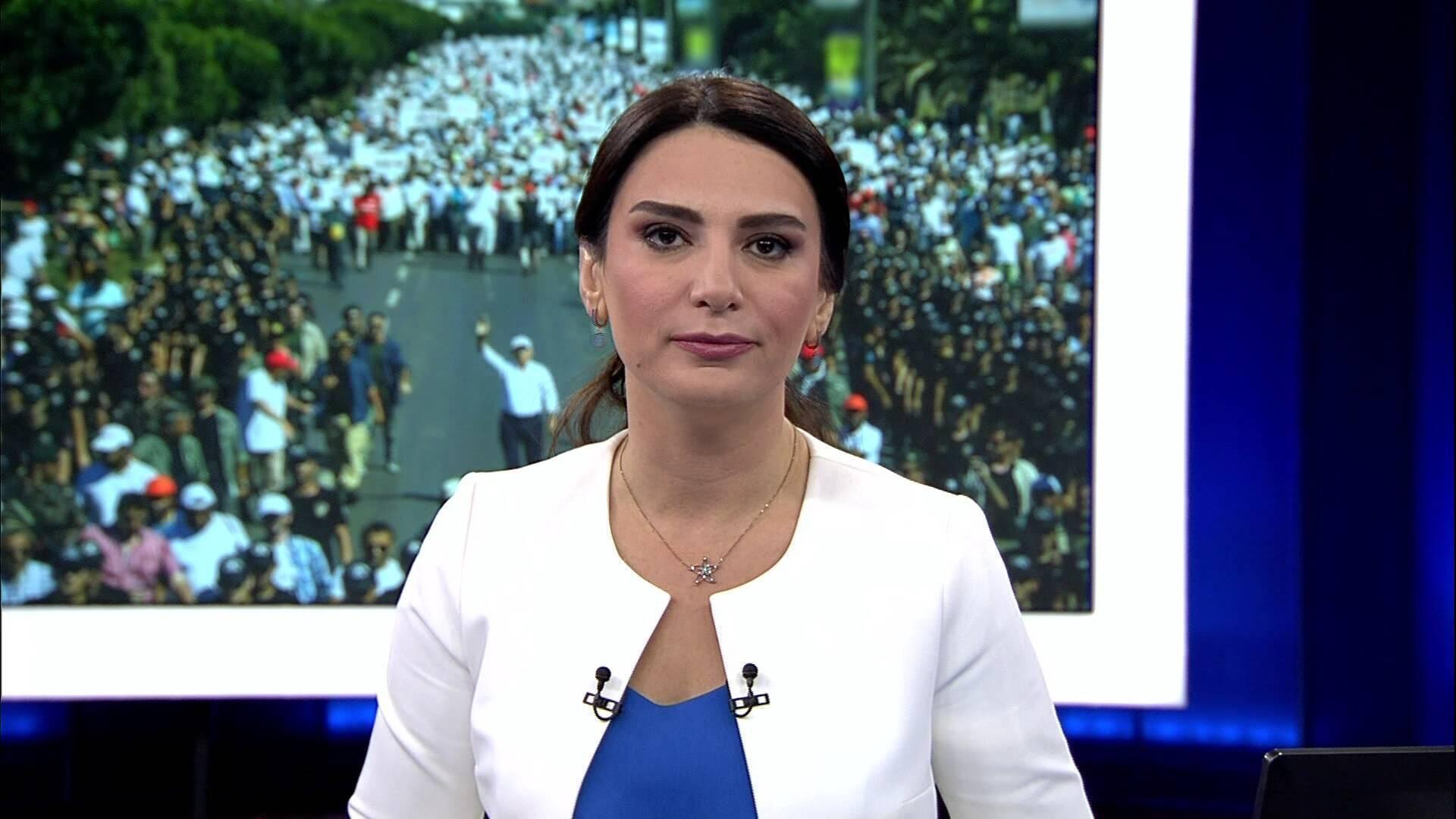Kanal D Haber - 09.07.2017
