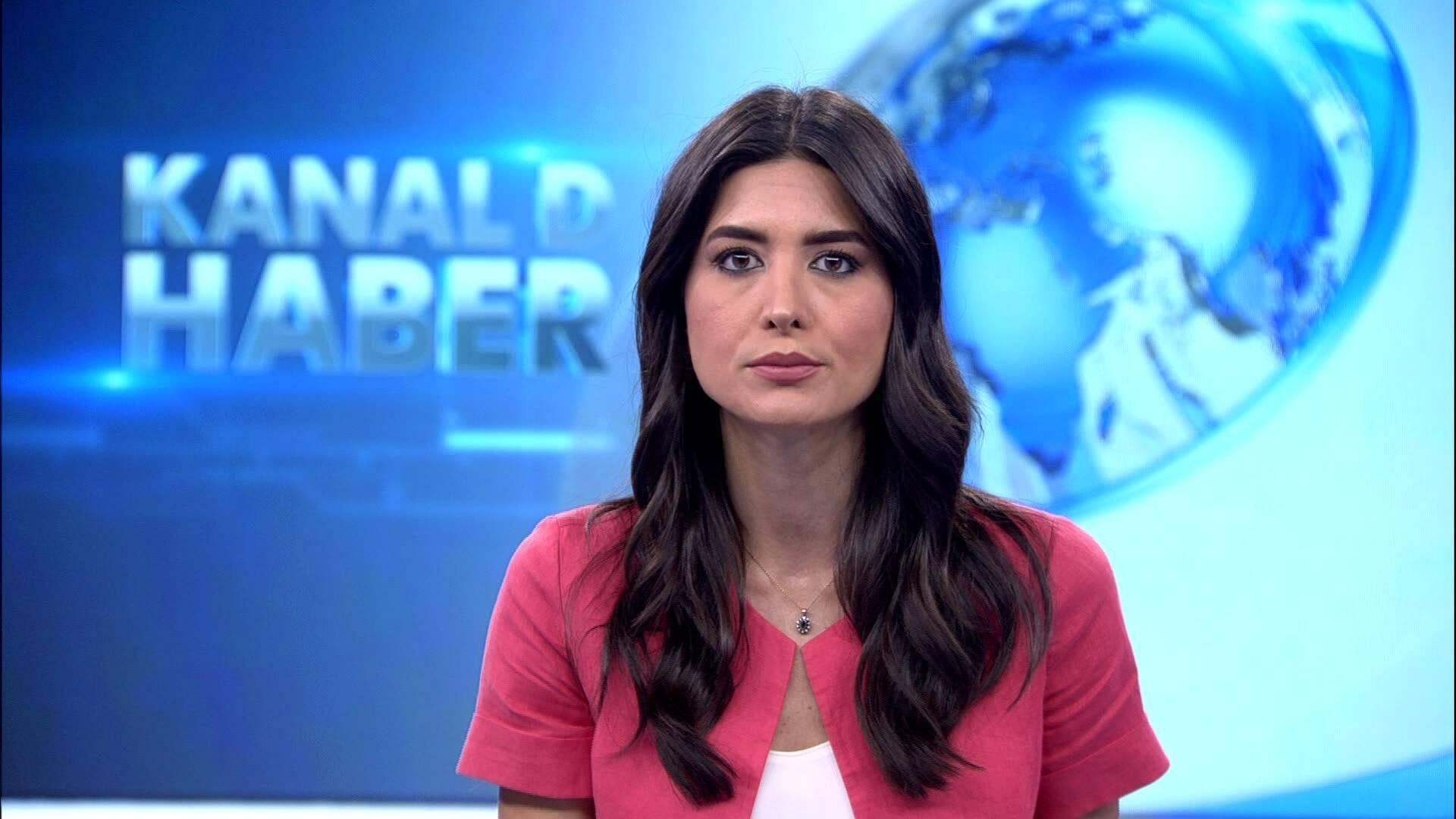 Kanal D Haber - 12.07.2017
