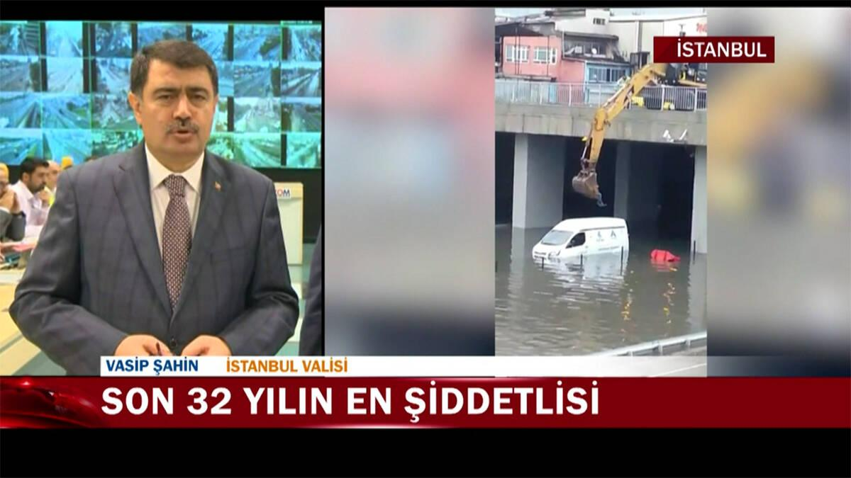 Kanal D Haber - 18.07.2017
