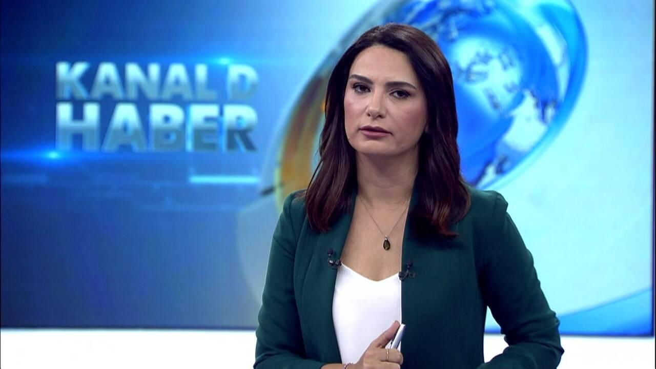Kanal D Haber - 23.07.2017