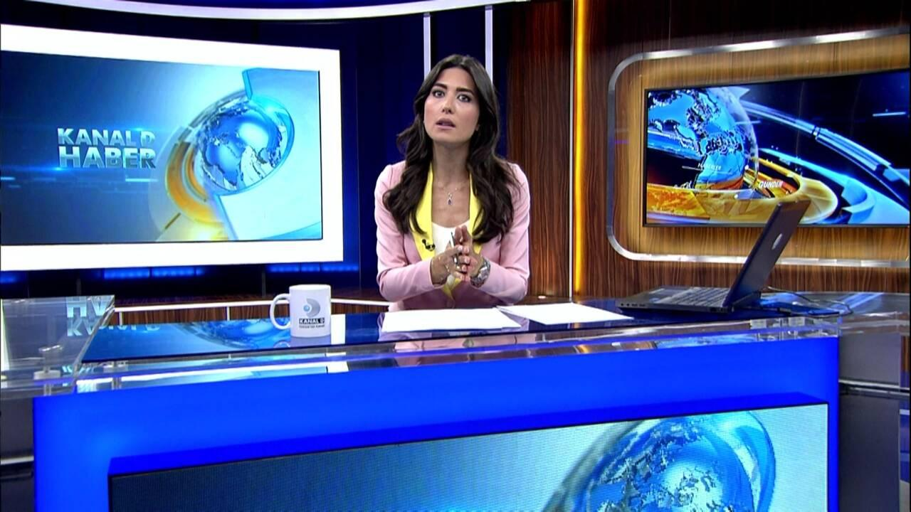 Kanal D Haber - 24.07.2017