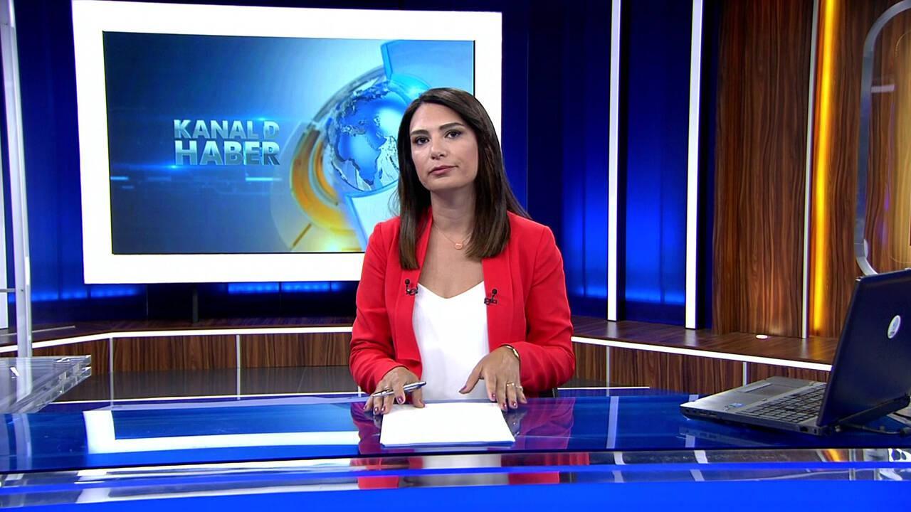 Kanal D Haber - 29.07.2017