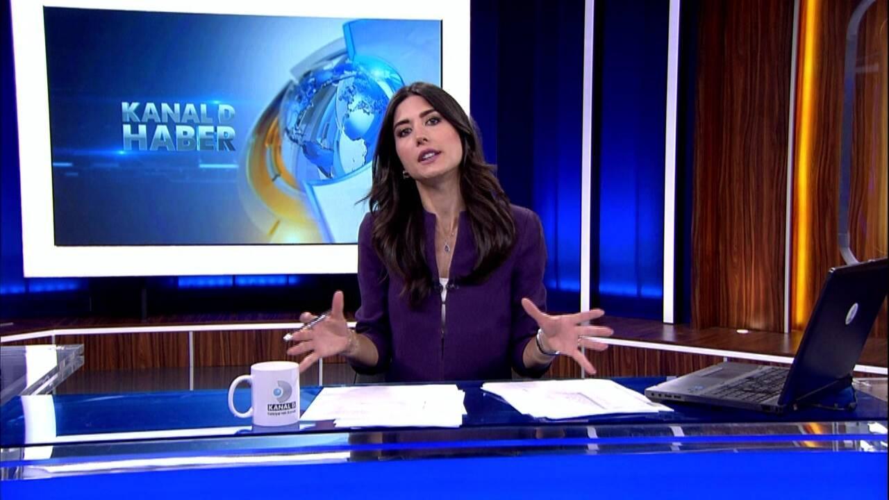 Kanal D Haber - 31.07.2017