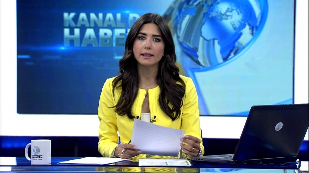 Kanal D Haber - 01.08.2017