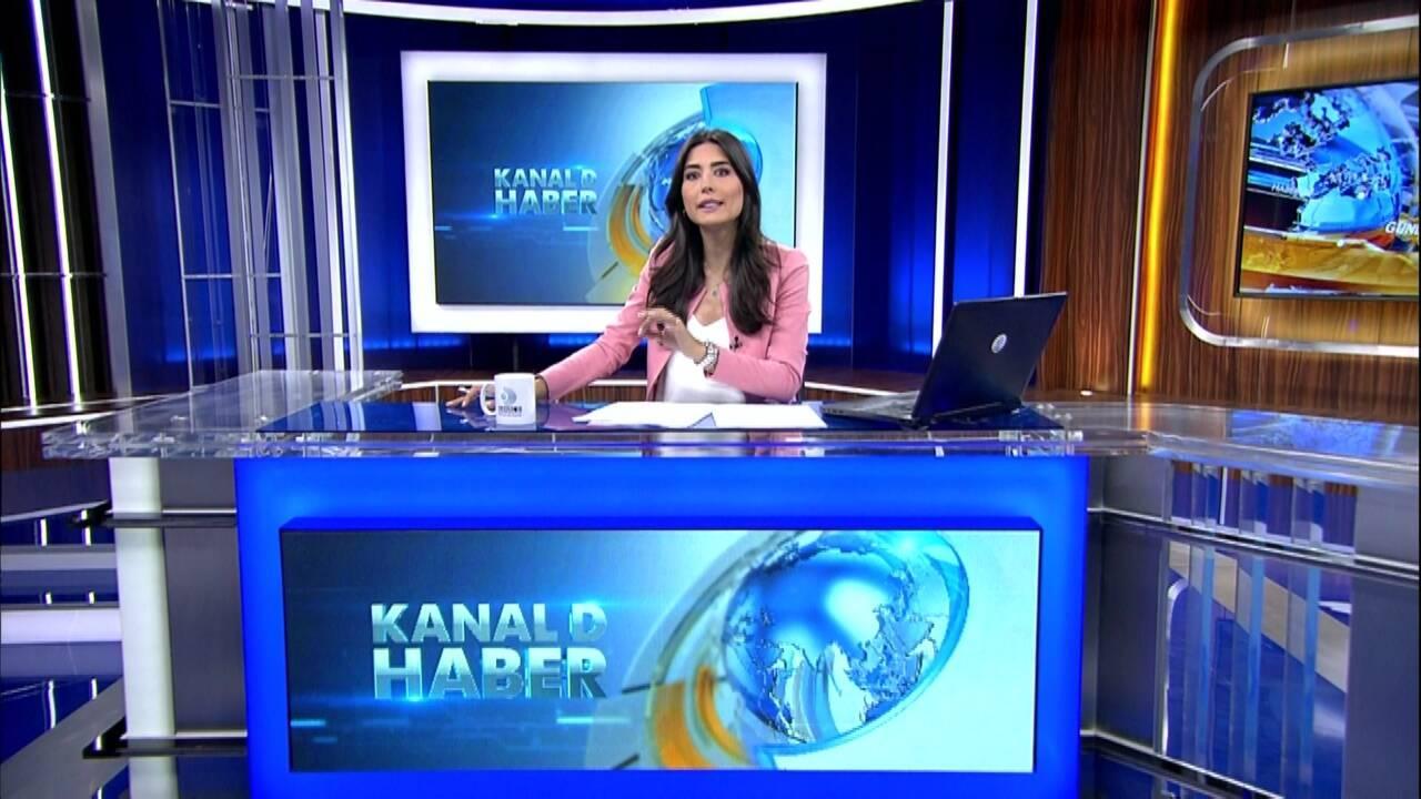 Kanal D Haber - 03.08.2017