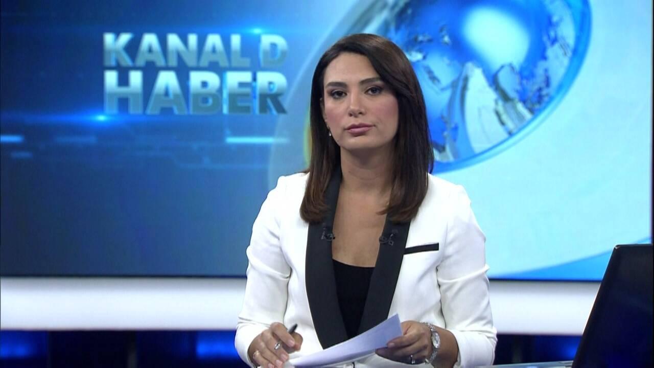 Kanal D Haber - 05.08.2017