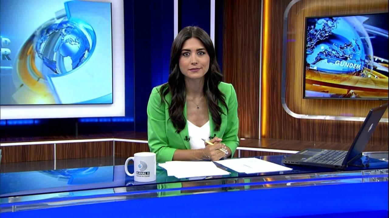 Kanal D Haber - 07.08.2017