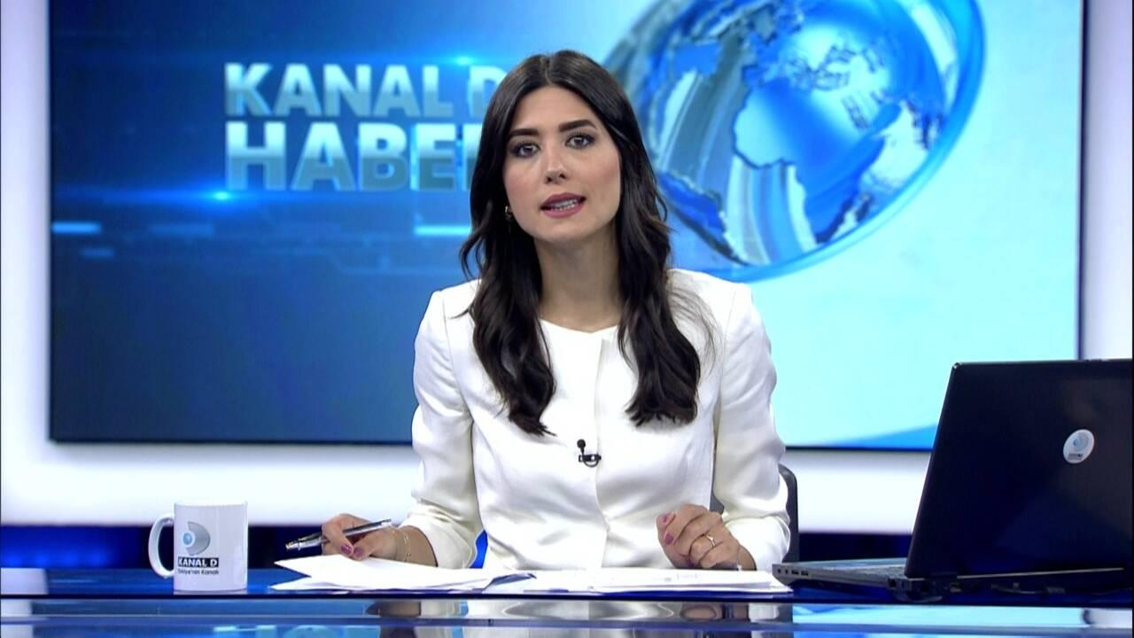Kanal D Haber - 11.08.2017