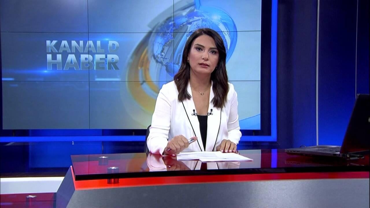 Kanal D Haber - 13.08.2017