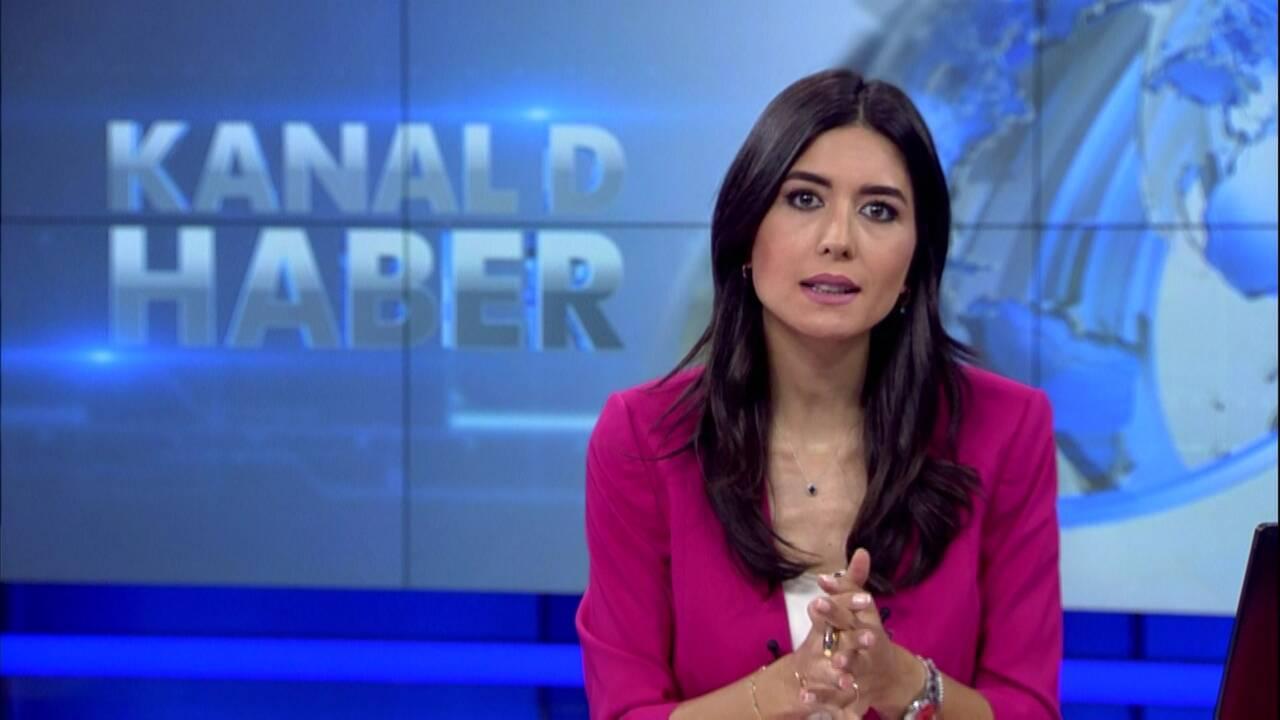 Kanal D Haber - 14.08.2017