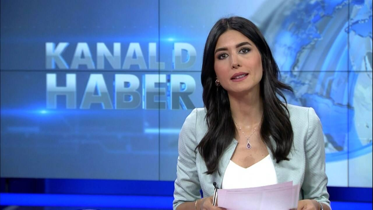 Kanal D Haber - 15.08.2017