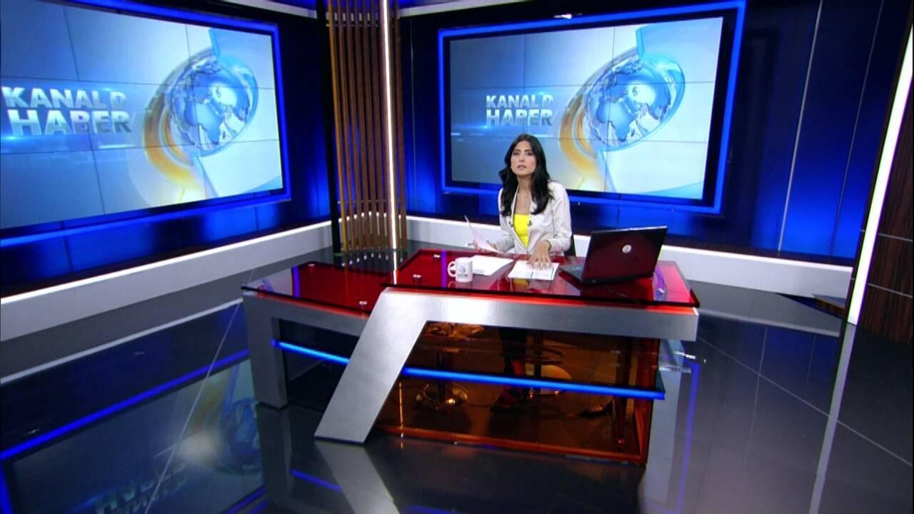 Kanal D Haber - 16.08.2017
