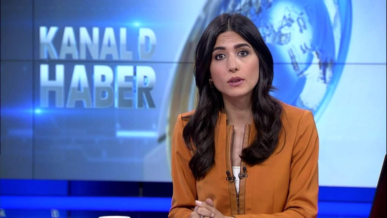 Kanal D Haber - 17.08.2017