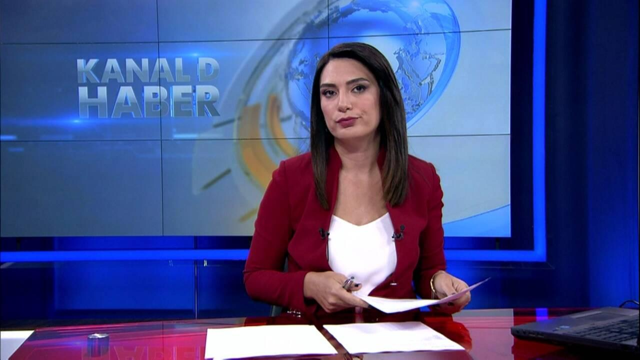 Kanal D Haber - 20.08.2017