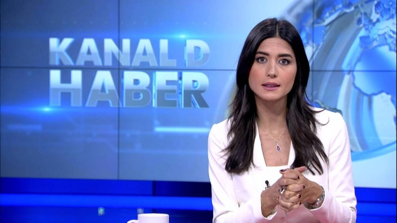 Kanal D Haber - 21.08.2017