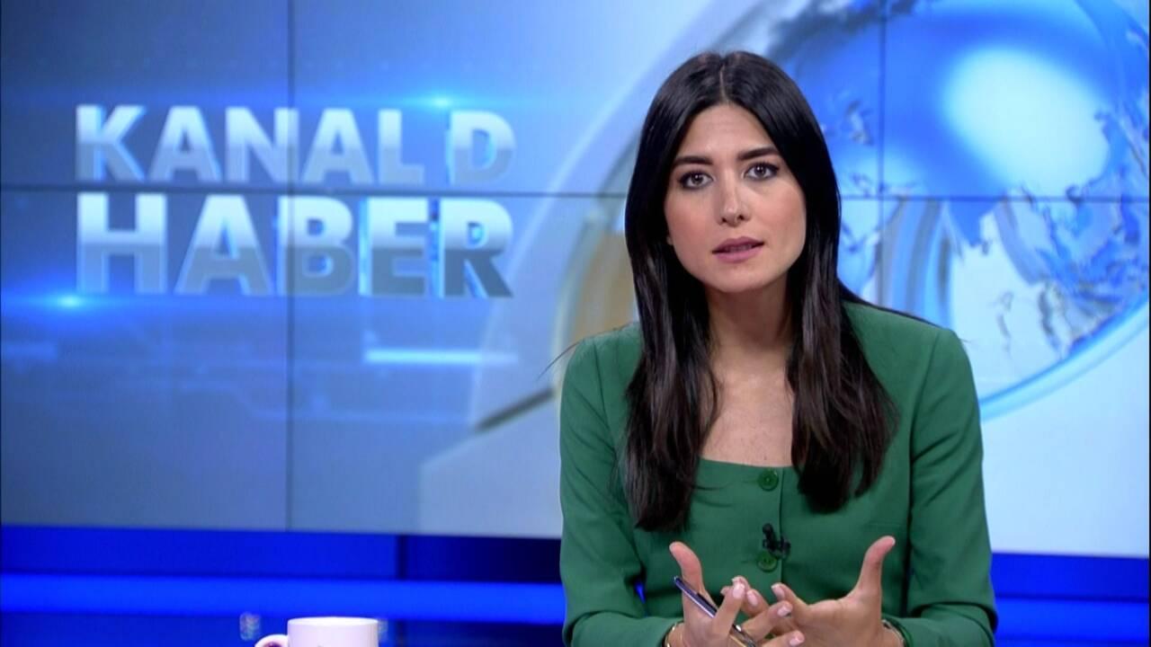 Kanal D Haber - 22.08.2017