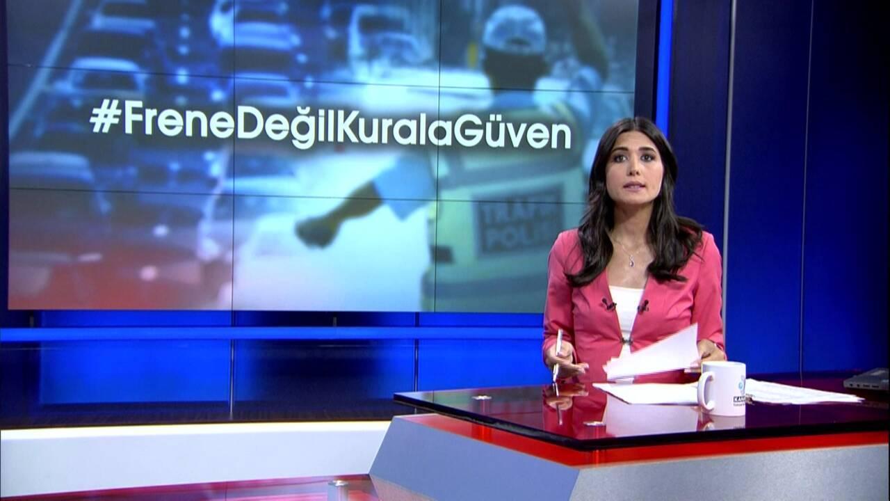 Kanal D Haber - 24.08.2017