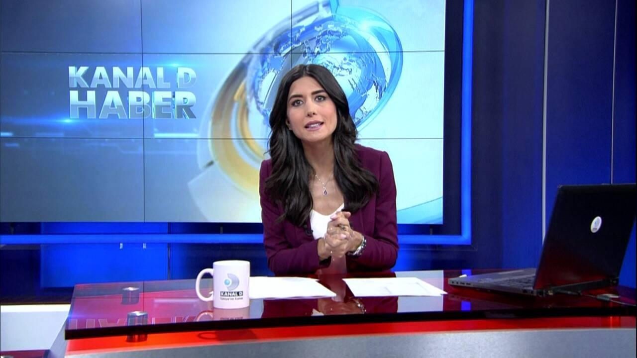 Kanal D Haber - 25.08.2017