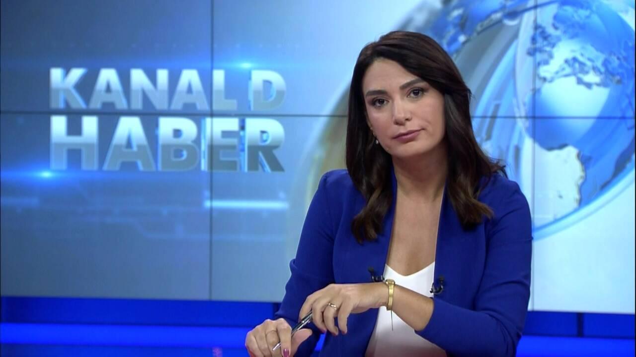 Kanal D Haber - 27.08.2017