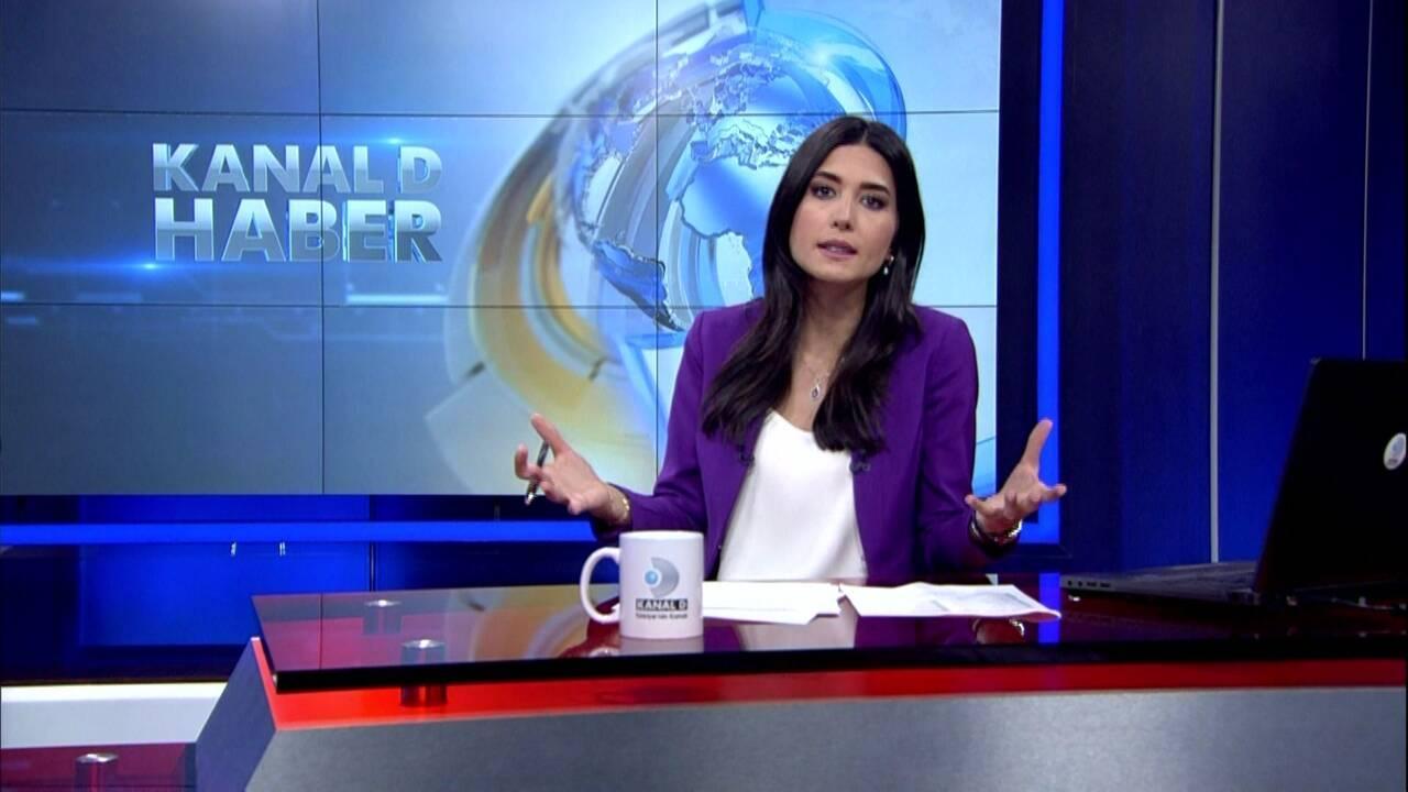 Kanal D Haber - 29.08.2017