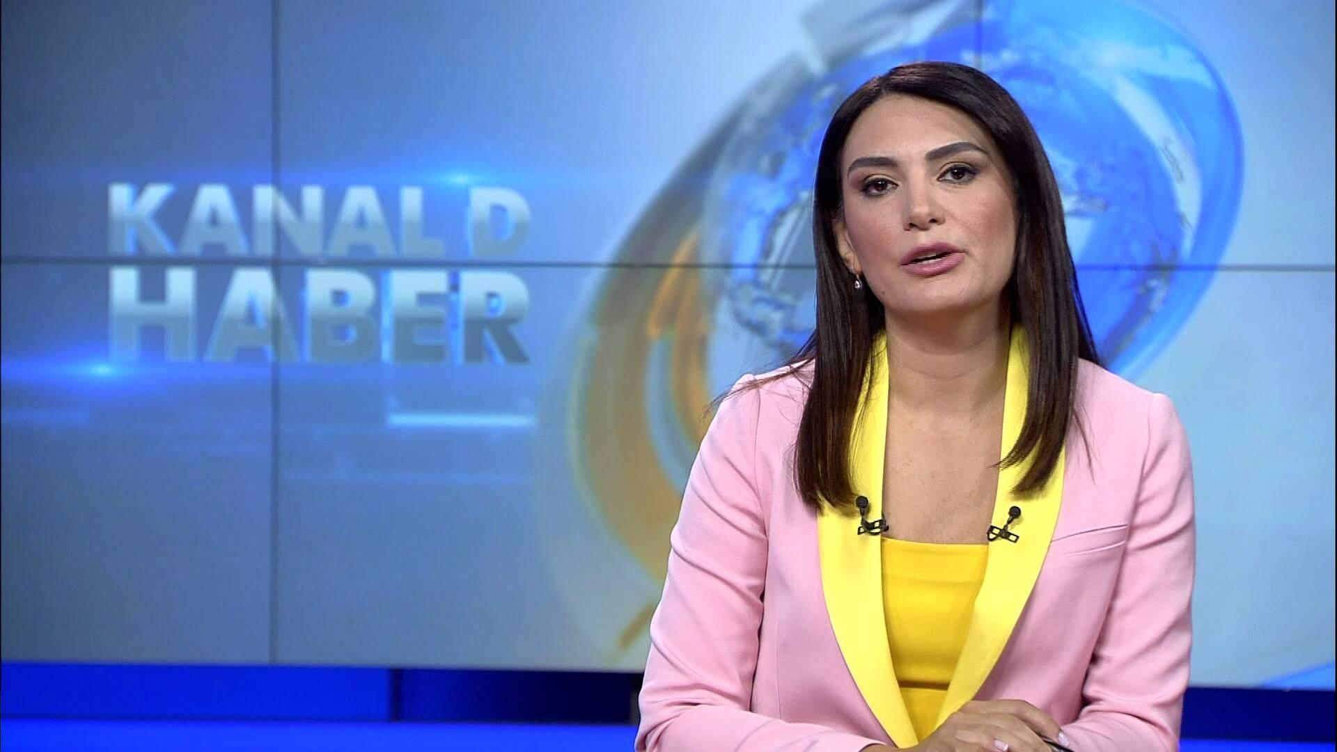Kanal D Haber - 02.09.2017