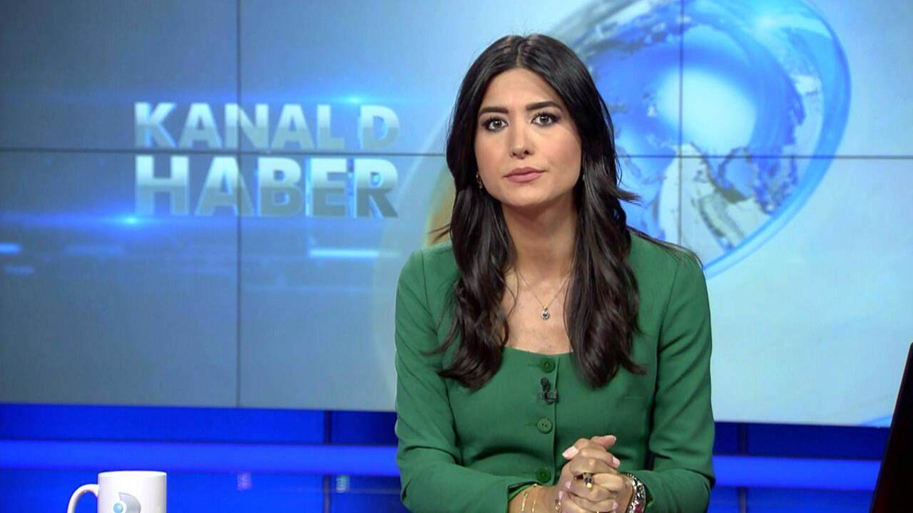 Kanal D Haber - 04.09.2017