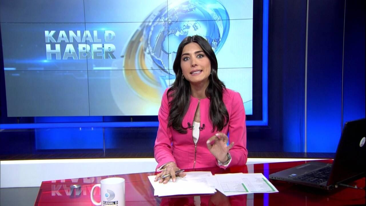 Kanal D Haber - 05.09.2017