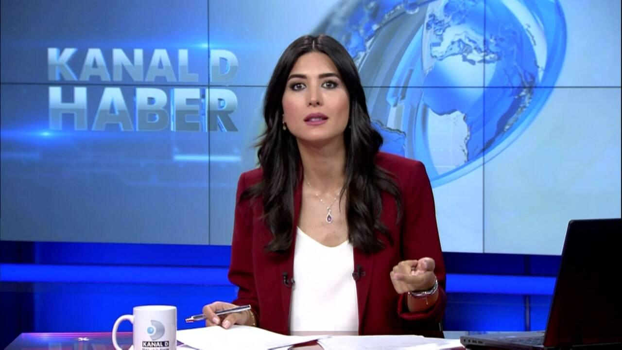 Kanal D Haber - 09.09.2017