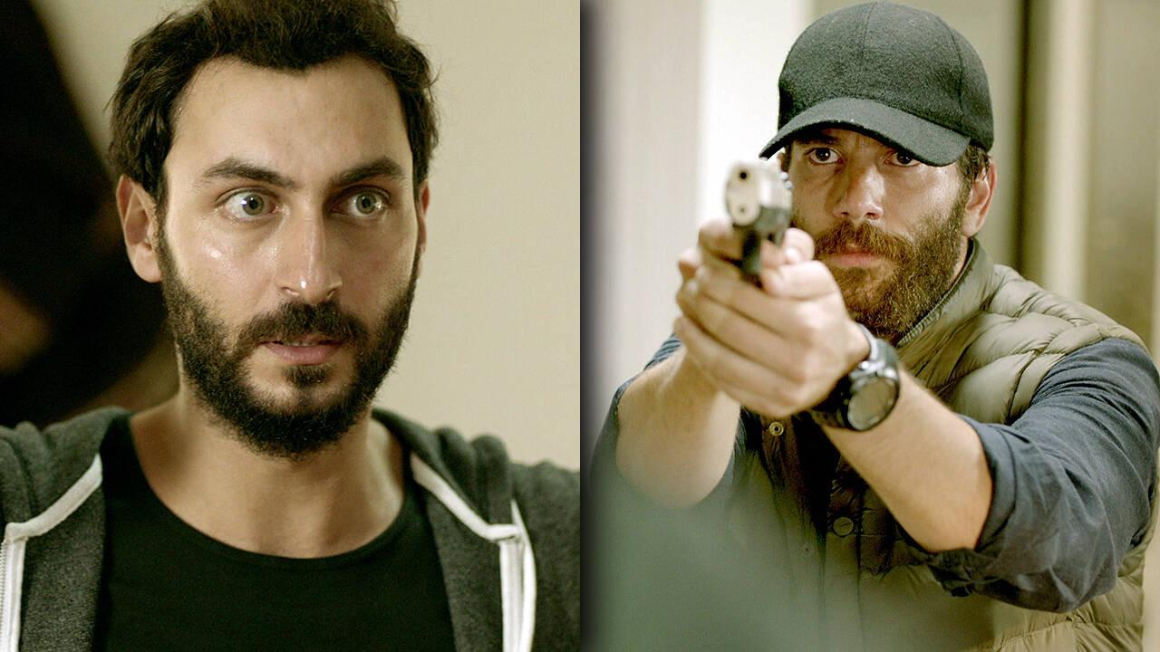 Murat, intikam için dönüyor!