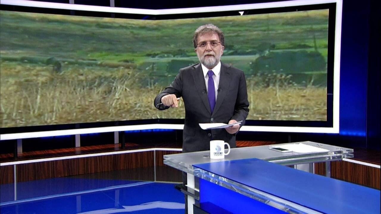 Ahmet Hakan'la Kanal D Haber - 19.09.2017