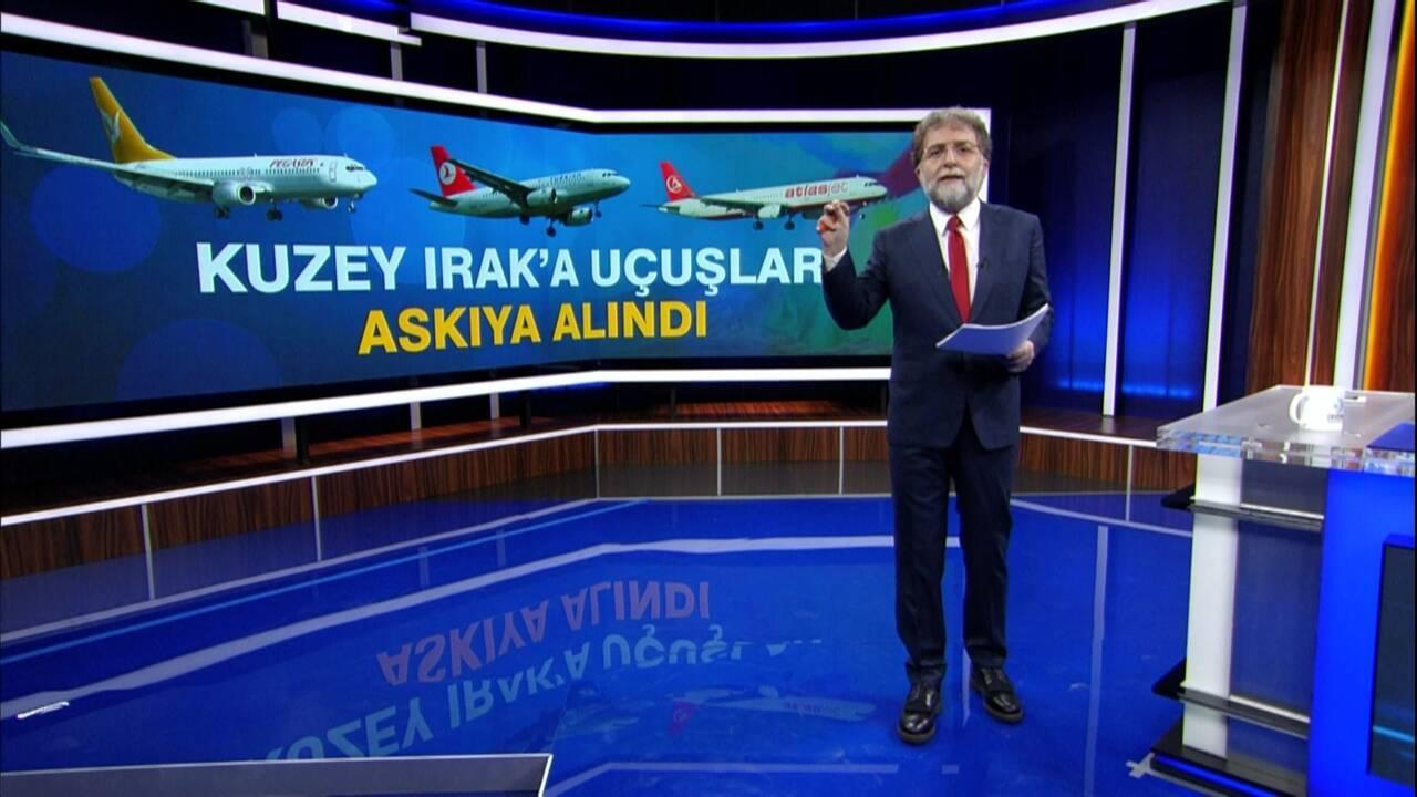 Ahmet Hakan'la Kanal D Haber - 27.09.2017