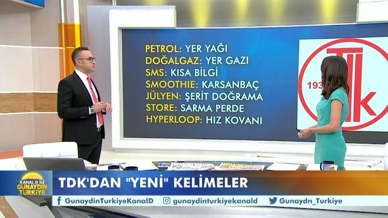 Kanal D ile Günaydın Türkiye - 28.09.2017