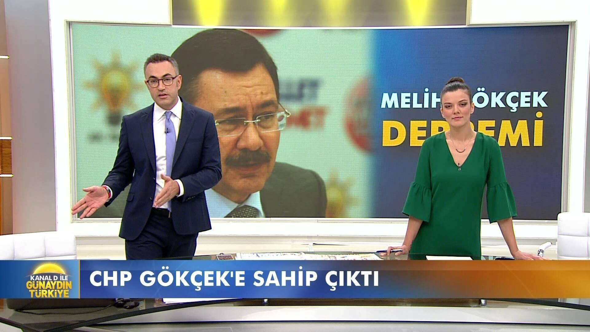 Kanal D ile Günaydın Türkiye - 05.10.2017