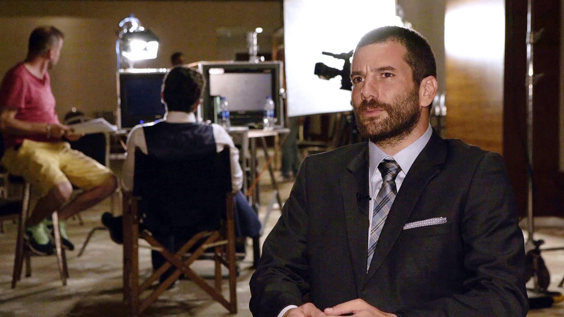İsimsizler'in Murat'ı Çağkan Çulha ile Rolüne Dair Özel Röportaj