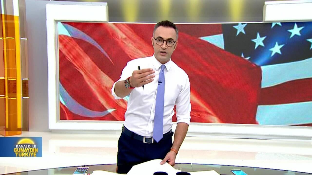 Kanal D ile Günaydın Türkiye - 13.10.2017