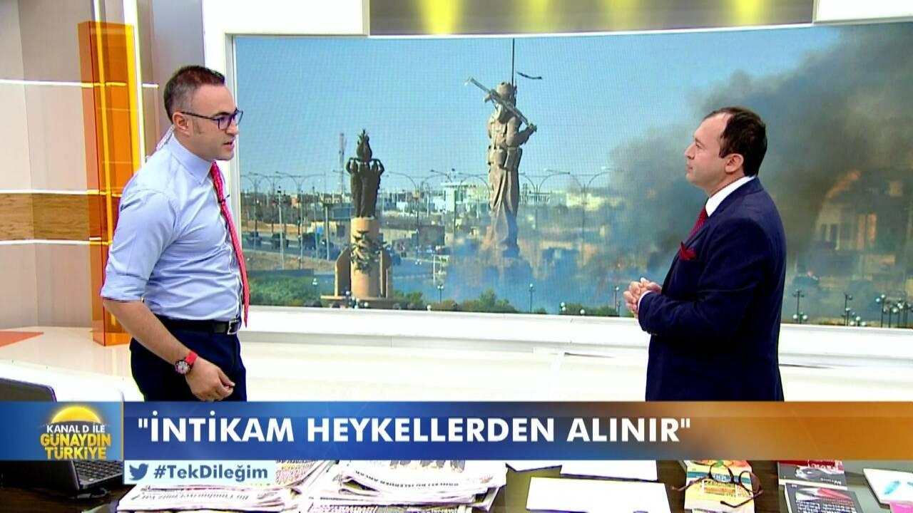 Kanal D ile Günaydın Türkiye - 18.10.2017