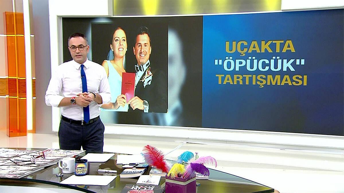 Kanal D ile Günaydın Türkiye - 13.11.2017